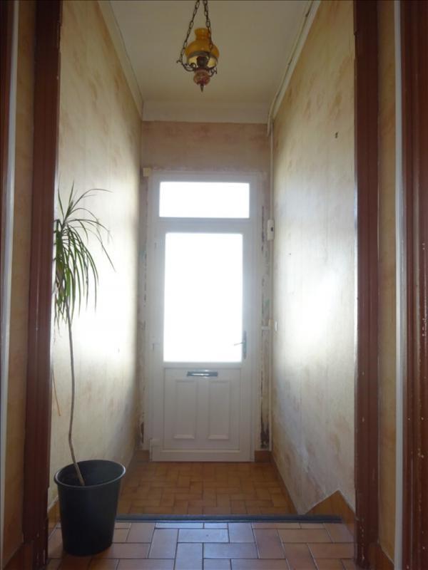 Sale house / villa Brest 112300€ - Picture 4