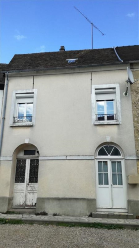 Vente maison / villa Gisors 109 000€ - Photo 1