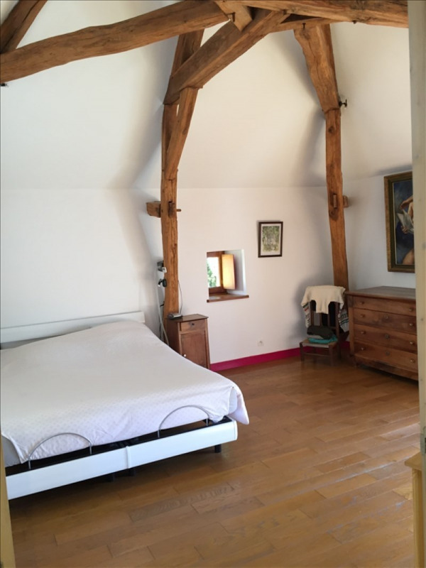 Venta  casa Fontaine le comte 399000€ - Fotografía 7