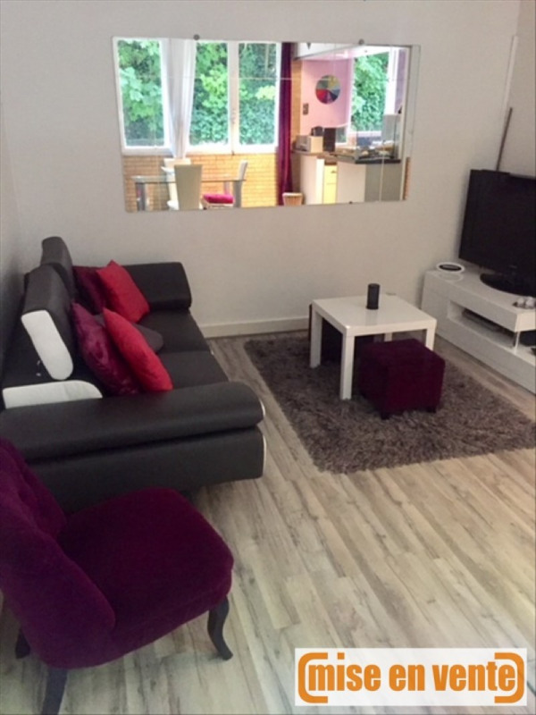 Vente appartement Champigny sur marne 155 000€ - Photo 2