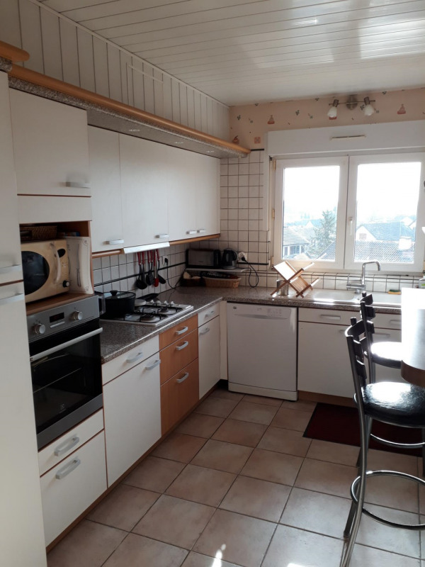 Vente appartement Châlons-en-champagne 128 800€ - Photo 1