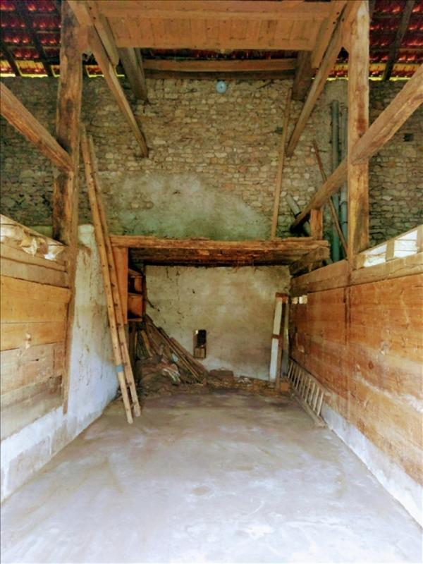 Vente maison / villa Maillat 64000€ - Photo 5