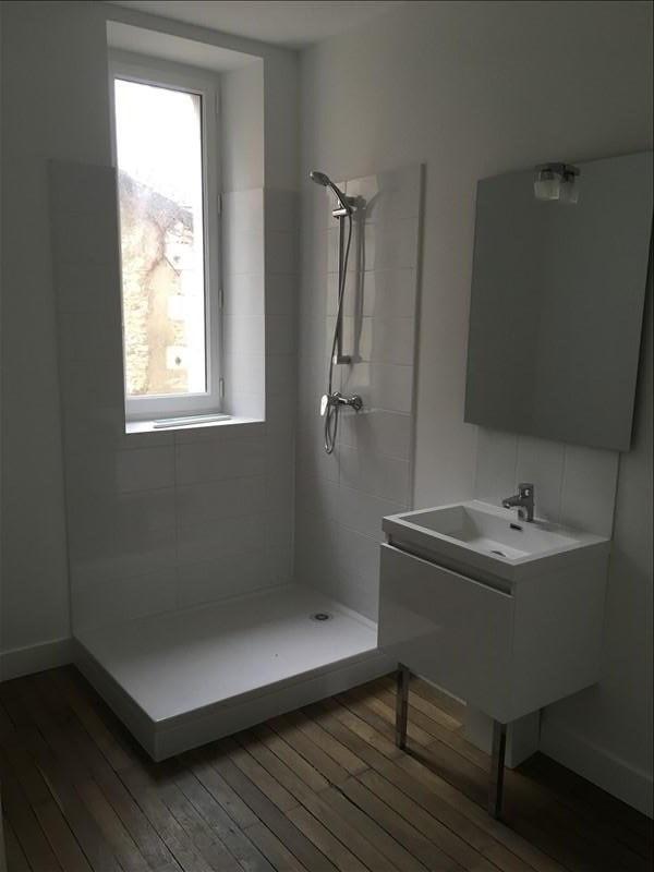 Rental apartment Poitiers 500€ CC - Picture 3