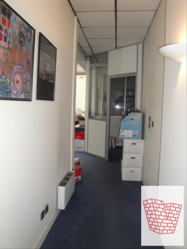 Sale loft/workshop/open plan Colombes 367000€ - Picture 6