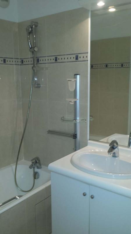 Sale apartment Asnieres sur seine 415000€ - Picture 5