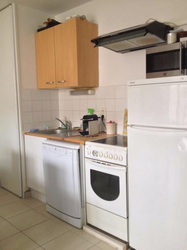 Location Appartement 2 pièces 45m² Amiens