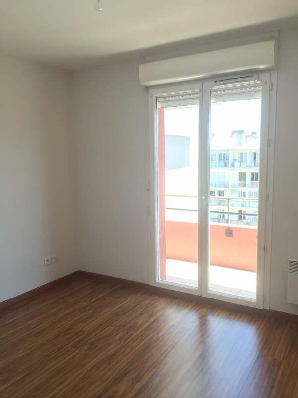 Rental apartment Toulouse 1112€ CC - Picture 2
