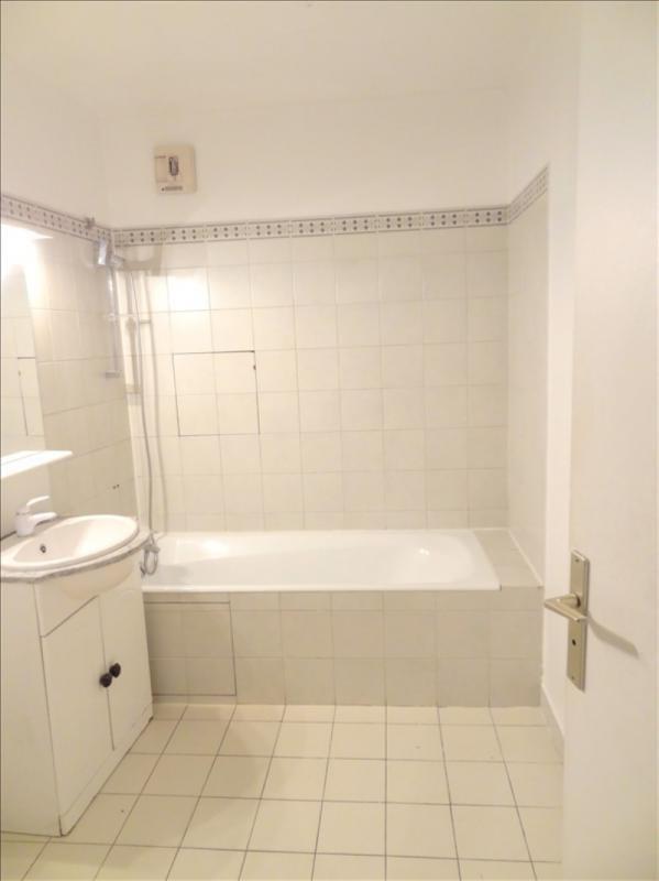 Rental apartment Levallois perret 1400€ CC - Picture 5