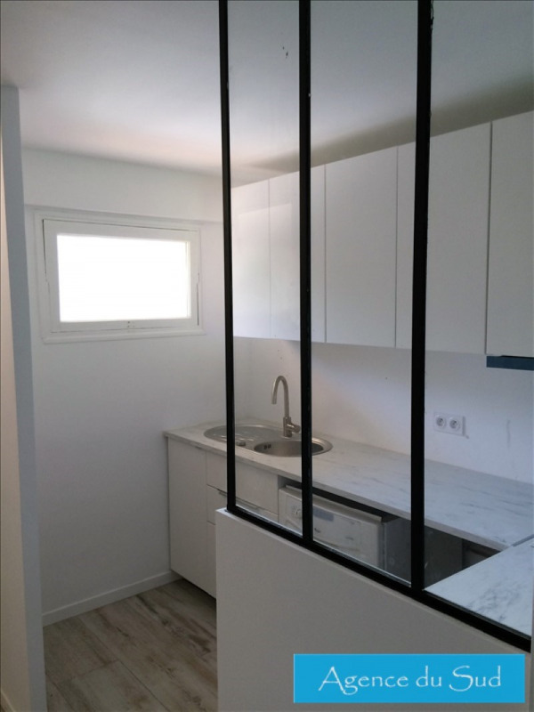 Viager appartement Cassis 237000€ - Photo 2