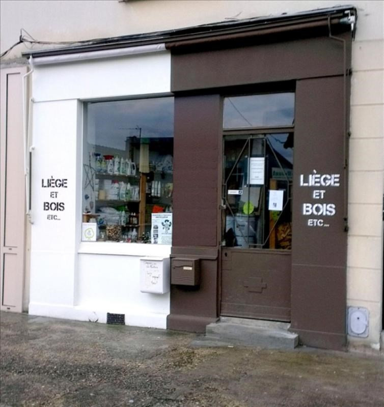 Vente local commercial L hay les roses 123 000€ - Photo 1