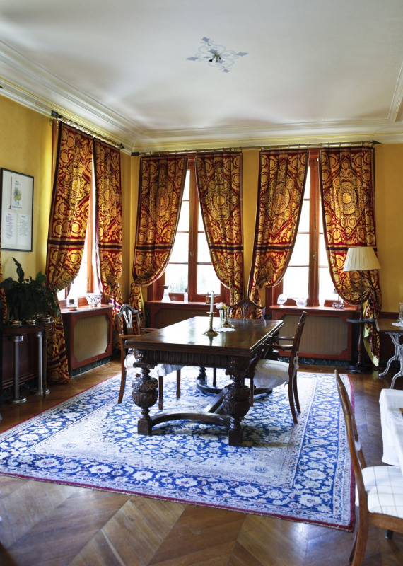 Deluxe sale chateau Lisieux 890000€ - Picture 6