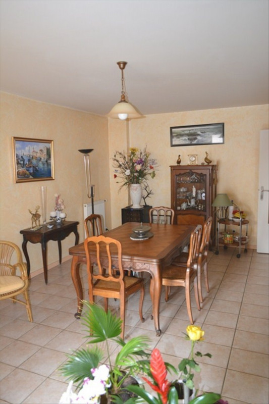 Vente appartement Villeurbanne 314000€ - Photo 4