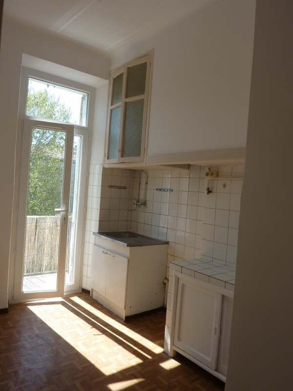Location appartement Marseille 5ème 500€ CC - Photo 5