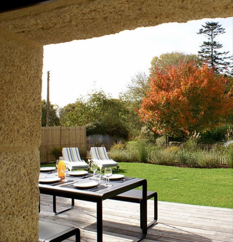 Deluxe sale house / villa Clohars carnoet 498750€ - Picture 9