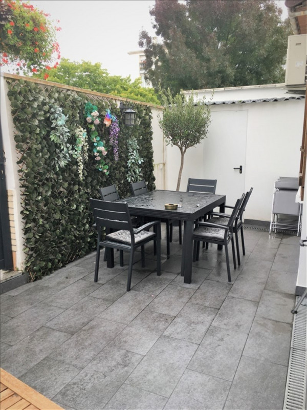 Vente maison / villa Romainville 384 000€ - Photo 7