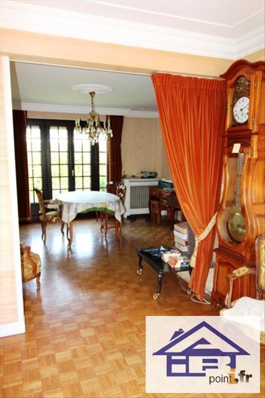 Vente maison / villa Mareil marly 619000€ - Photo 2