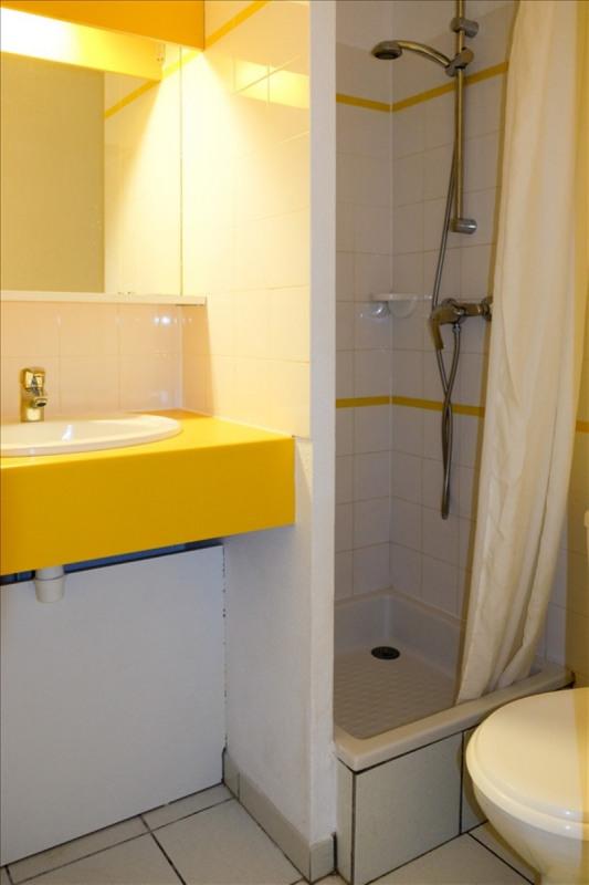 Vente appartement Talmont st hilaire 108000€ - Photo 10