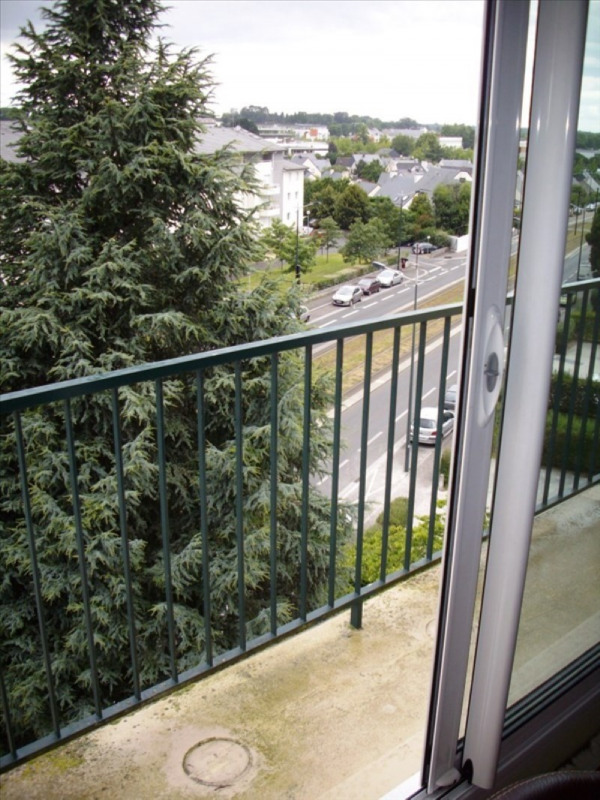 Vente appartement Orvault 144700€ - Photo 2