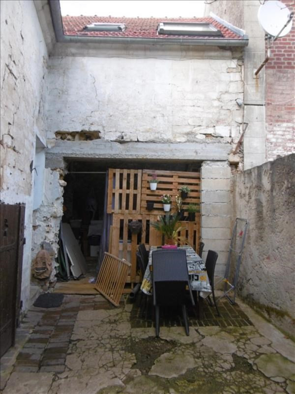 Vente maison / villa Neuilly en thelle 211000€ - Photo 3