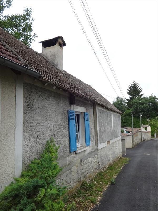 Vente maison / villa Vernon 92000€ - Photo 3