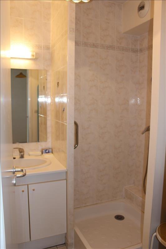 Verkoop  appartement Chatelaillon plage 166400€ - Foto 6