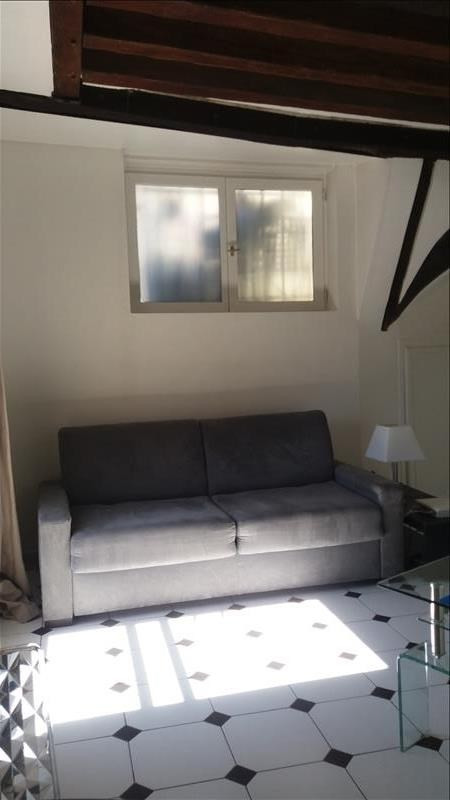 Location appartement Paris 6ème 1 100€ CC - Photo 3