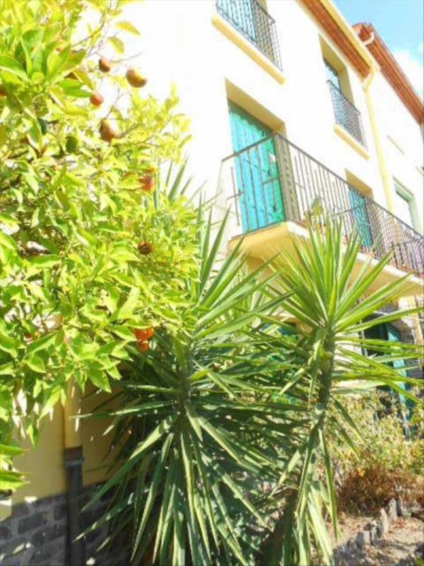 Vente appartement Collioure 425000€ - Photo 1