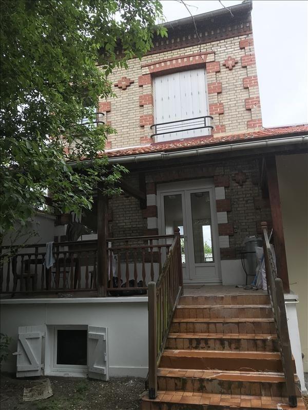 Sale house / villa Nanterre 525000€ - Picture 2