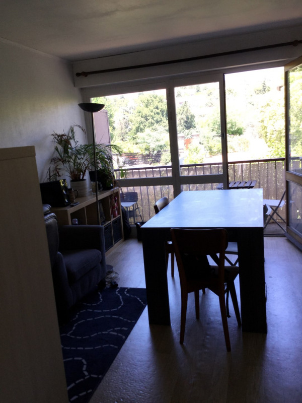 Location appartement Aix-en-provence 545€ CC - Photo 1