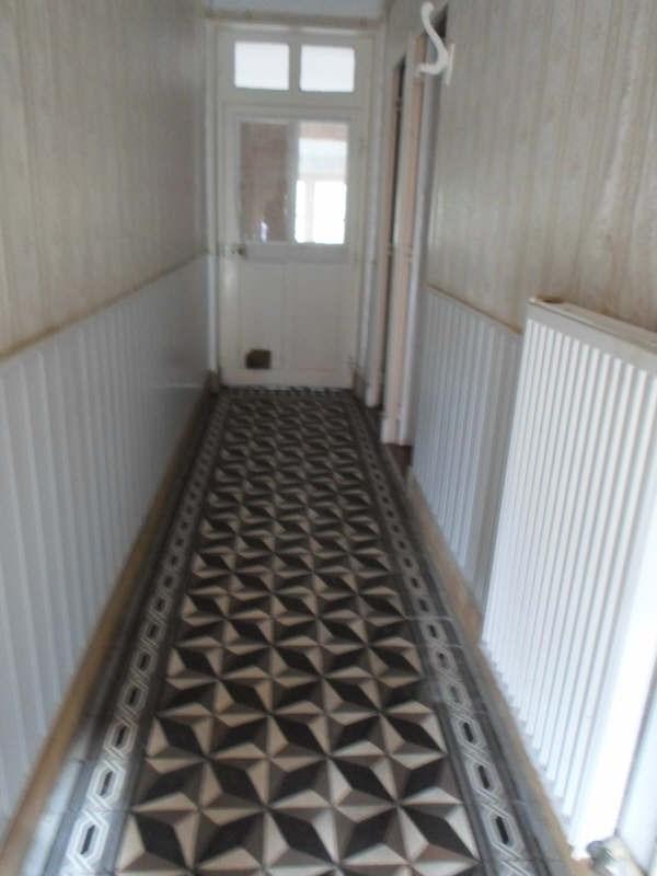 Sale house / villa Chabris 75000€ - Picture 8