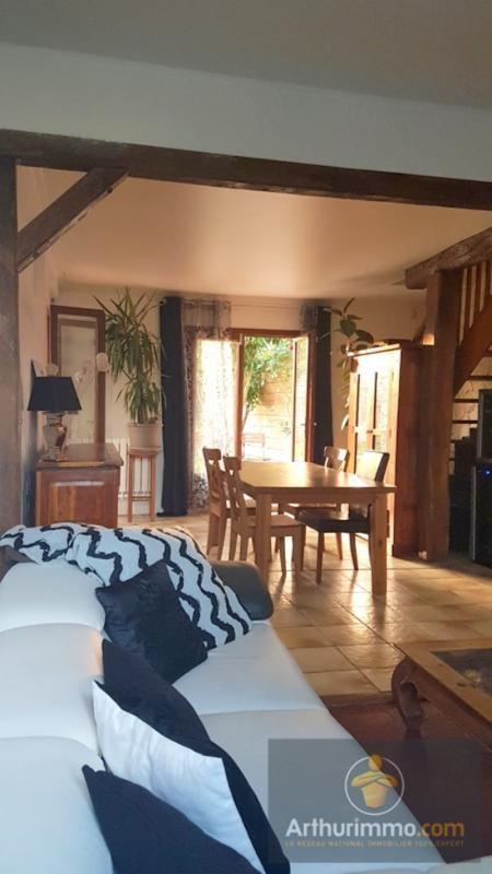 Sale house / villa Savigny le temple 238000€ - Picture 3