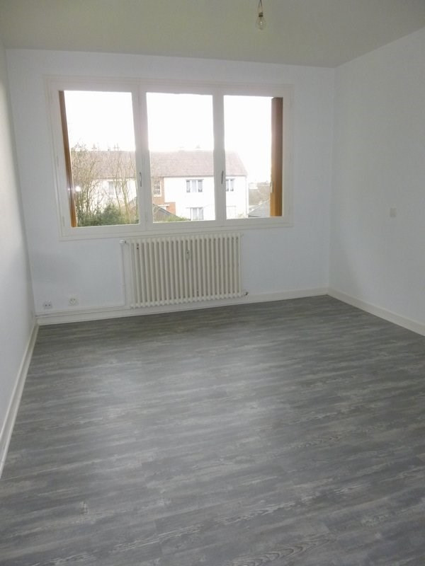 Sale apartment Caen 77 500€ - Picture 4
