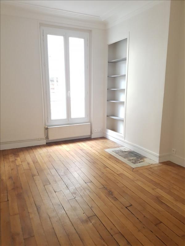 Location appartement Boulogne billancourt 1036€ CC - Photo 3