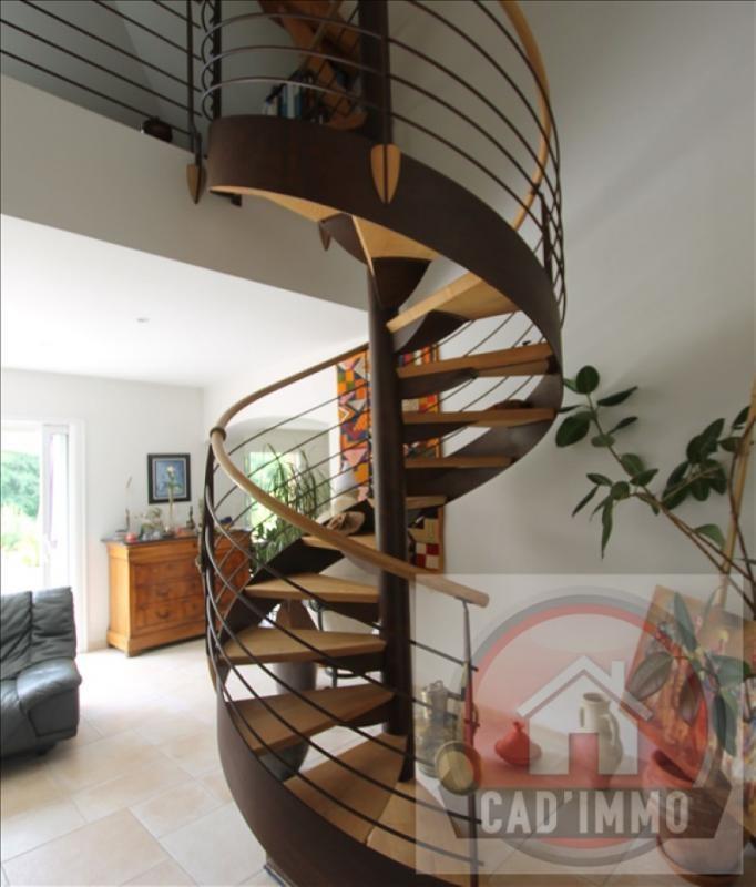 Sale house / villa Lamonzie montastruc 330000€ - Picture 5