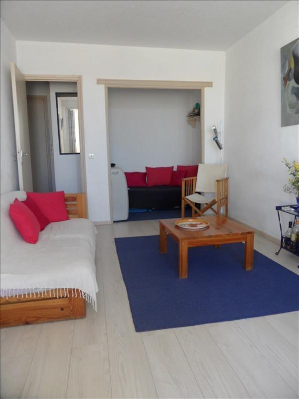 Vente appartement Port leucate 98000€ - Photo 4