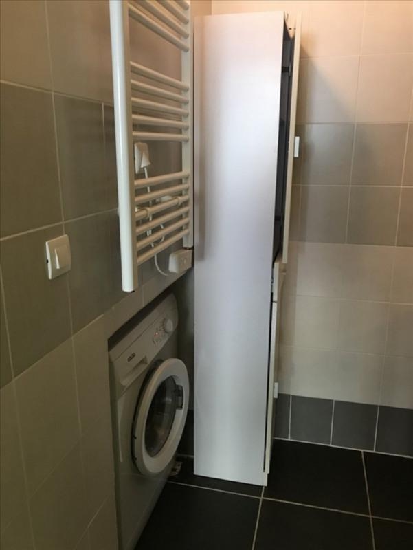 Produit d'investissement appartement Mimizan 107000€ - Photo 5