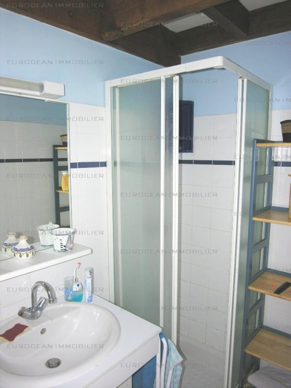 Vermietung von ferienwohnung haus Lacanau-ocean 397€ - Fotografie 5