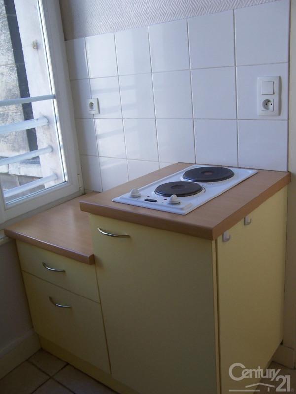 Vermietung wohnung Caen 550€ CC - Fotografie 3