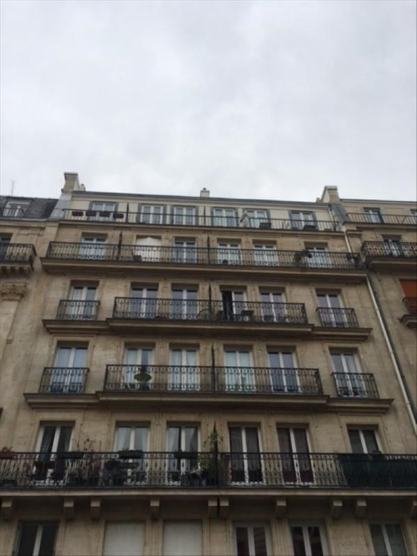 Sale apartment Paris 5ème 180 000€ - Picture 1