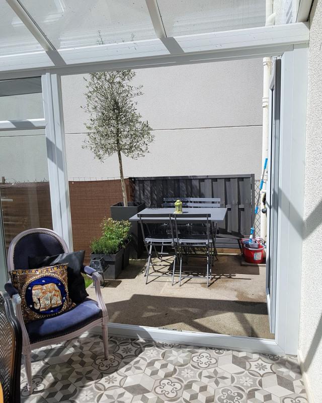Sale apartment Enghien-les-bains 527000€ - Picture 2
