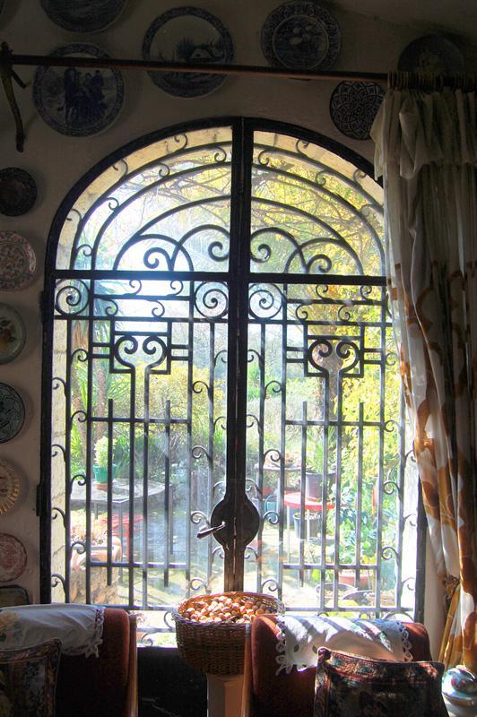 Revenda residencial de prestígio casa Tourrettes 1575000€ - Fotografia 8