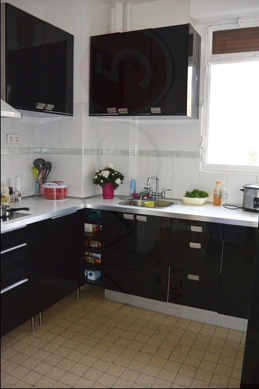 Sale apartment Le raincy 212000€ - Picture 5