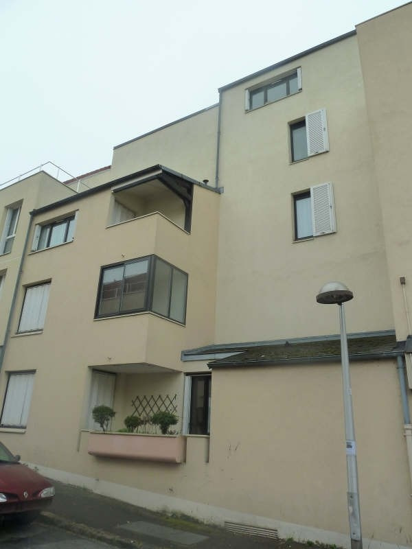 Rental apartment Sartrouville 1 085€ CC - Picture 2