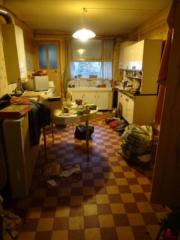 Revenda casa Moulins 39000€ - Fotografia 8