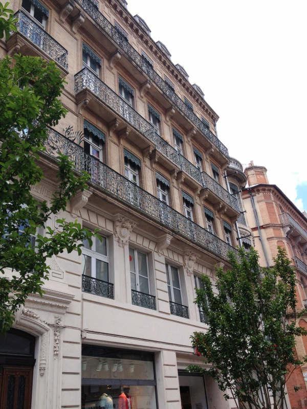Location appartement Toulouse 1007€ CC - Photo 1
