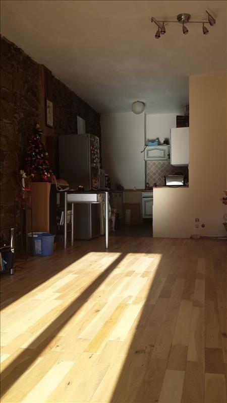 Vente appartement Vienne 122000€ - Photo 4