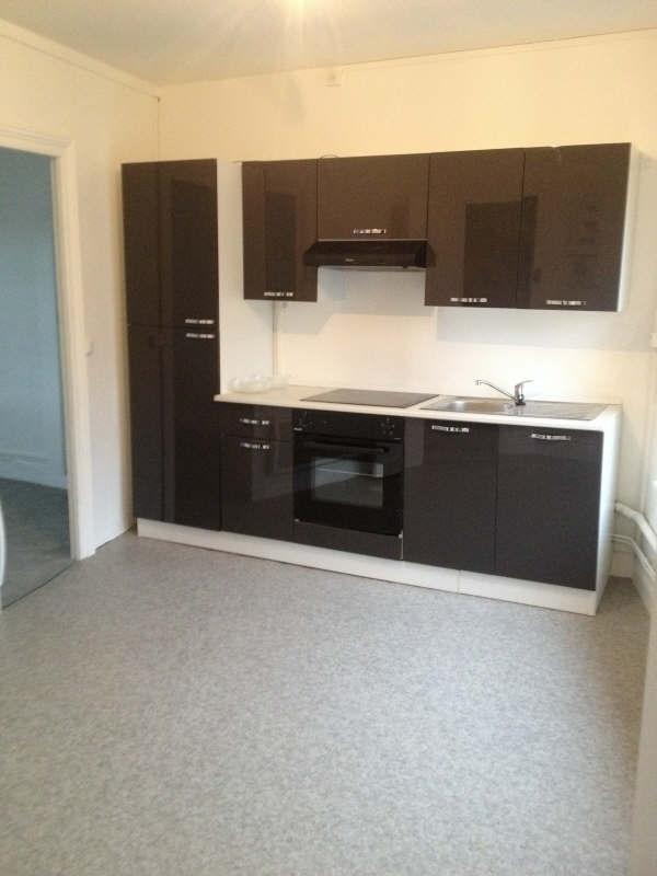 Location appartement Boulogne sur mer 400€ CC - Photo 1
