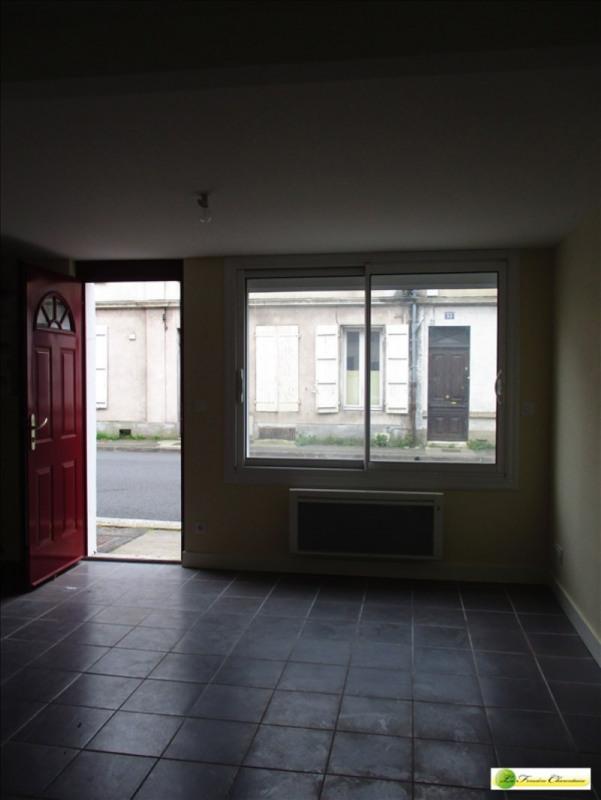 Rental house / villa Angouleme 450€ CC - Picture 3