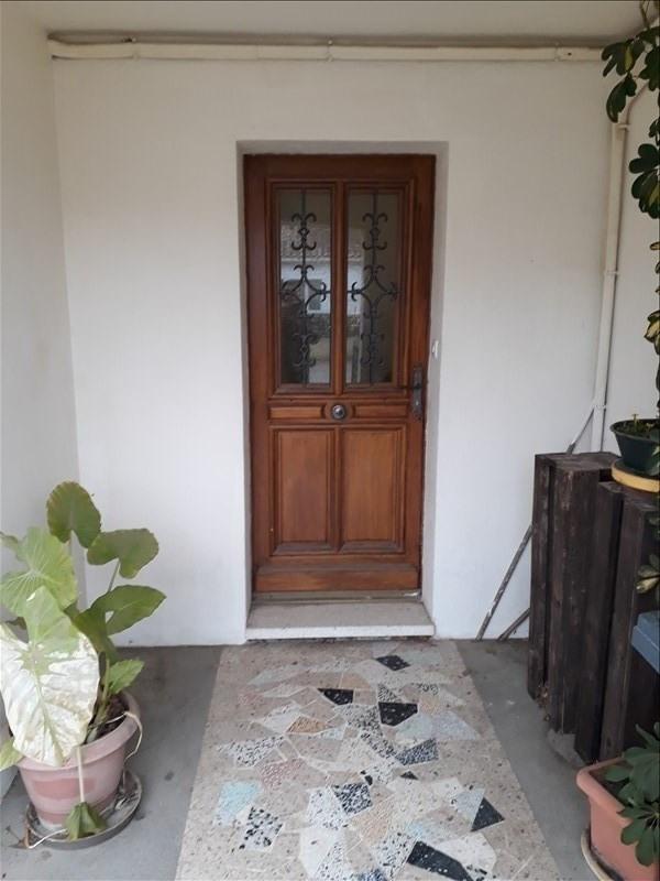 Vente maison / villa Marsillargues 222600€ - Photo 1