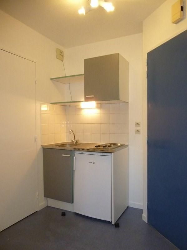 Rental apartment Caen 320€ CC - Picture 3